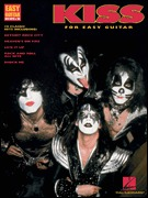 Kiss /  For Easy Guitar  EZ GTR (HL00702003)