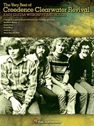 Creedence Clearwater Revival / The Very Best of Creedence Clearwater Revival EZ GTR/TAB (HL00702229)