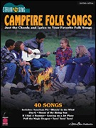 Campfire Folk Songs Strum It Guitar (HL02500686)