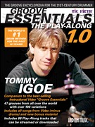 Groove Essentials 1.0 – The Play-Along The Groove Encyclopedia for the 21st Century Drummer (HL06620095)