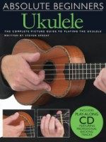 Absolute Beginners – Ukulele (HL14001016)