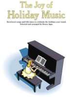 The Joy of Holiday Music (HL14001244)
