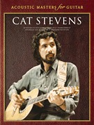 Cat Stevens – Acoustic Masters for Guitar (HL14006262)