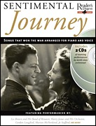 Sentimental Journey Reader's Digest Piano Library Book/2-CD Pack (HL14026962)