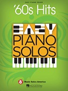 '60s Hits – Easy Piano Solos (HL14041282)