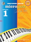 Microjazz Collection 1 (Level 3) (HL48021129)
