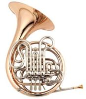 Oxford Double French Horn (IFH)
