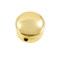 WD Aluminum Dome Top Knob Large - Gold (KGRL1AG)