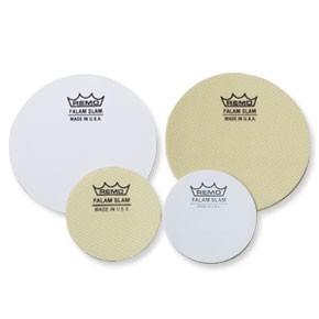 Remo Falam Slam Small Single Kick Drum Patch 2 Pack (KS0002PH)