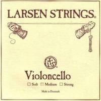 Larson Cello A String 4/4 Medium Tension (LAR311)