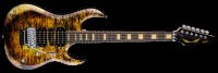 Dean Michael Batio MAB Electric Guitar - Gold Relic (MABRLC)