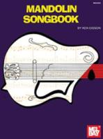 Mandolin Songbook (MB93680)