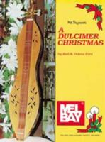 A Dulcimer Christmas by Bud & Donna Ford (MB93816)