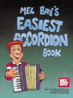 Mal Bay's Easiest Accordion Book (MB95731)