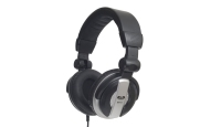 CAD Closed-back Studio Headphones - Easy-fold Comfort Fit (MH110)