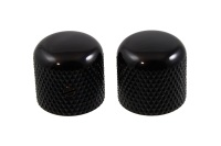 All Parts Black Dome Knobs (MK0910003)
