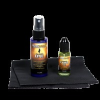Music Nomad Premium Guitar Care Kit - 3 pc (MN140)