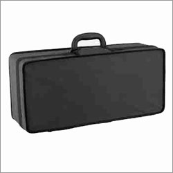 Belmonte Economy Covered Hardshell Trumpet Case (N5715)