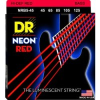 DR Strings NRB5-45 5 String Bass Set 45-125 (NRB545)
