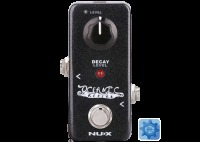 NUX  Oceanic Digital Reverb Mini Stompbox (NRV2)