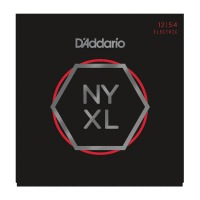 D'Addario NYXL1254 Nickel Wound Electric Guitar Strings, Heavy (NYXL1254)