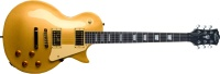 Oscar Schmidt OE20 LP Style Electric Guitar - Gold Top (OE20G)