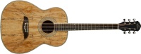 Oscar Schmidt OF2 Folk Acoustic Guitar - Spated Maple (OF2SM)