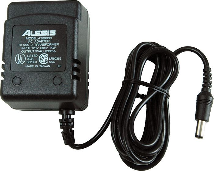 Alisis P3 9 Volt Power Supply (P3ALESIS)