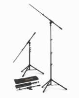 Portastand Compact Mic Stand 2.0 (PASCMSB)