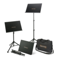 Portastand Commoner Music Stand (PASCOM)