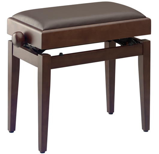 Stagg PB55 Adjustable Piano Bench with Storage (PB55)