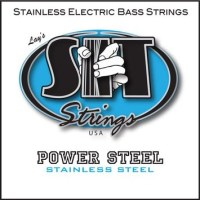 SIT Conklin Signature Exposed Core 7-String Stainless 18-135 (PSR18135)