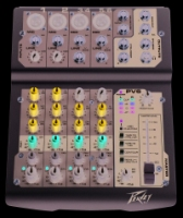 Peavey PV® 6 Table Top Mixer (PV6)