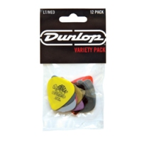 Dunlop VARIETY PACK - LIGHT / MED (PVP101)
