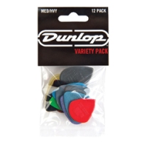 Dunlop VARIETY PACK - MED / HEAVY (PVP102)