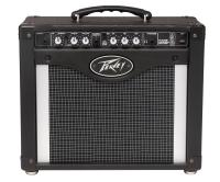 Peavey Rage® 258 Electric Guitar 25 Watt Amp (RAGE258)