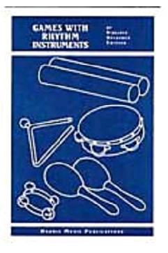Games With Rhythm Instruments (RB96)