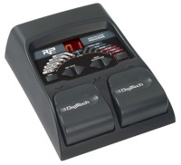 DigiTech RP55 Guitar Multi Effects Floor Processor (RP55)