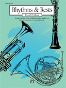 Rhythms & Rests - Frank Erickson - Rhythm Drill and Etudes (RRFE)