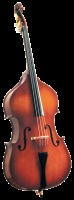 Cremona SB-3 Premier Novice Upright Bass - 3/4 Size (SB3)