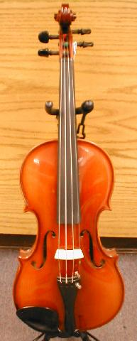 Knilling Sonata Step-up 4/4 Violin Outfit (SONATA)