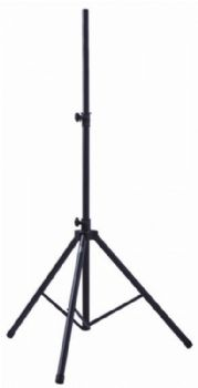 Stage Mate Standard Speaker Stand DBL Ended Pole with Bag (SSA1)