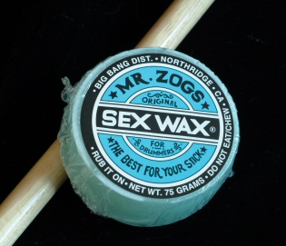 Mr. Zogs Original Sex Wax Drumstick Wax (SW)