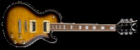Dean Thoroughbred X Flamd Maple Electric Guitar - Trans Brazilia (TBXFMTBZ)