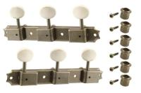 All Parts Vintage-style Deluxe 3x3 Strip Keys (TK0700007)