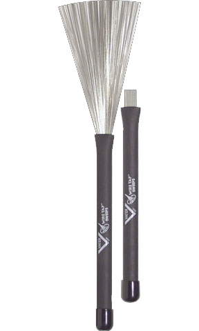 Vater Sweep Wire Brush (VBSW)