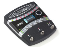 DigiTech Vocalist Live FX Vocal Effects Processor Pedal (VLFX)