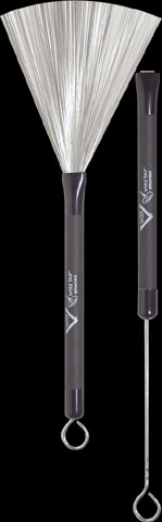 Vater Wire Tap Retractable Brushes (VWTR)