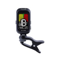 Cherub Chromatic Clip-on Color Display Tuner (WST2058C)