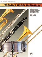 Yamaha Band Ensembles Book 1 (YBE1)